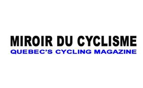 Miroir du cyclisme