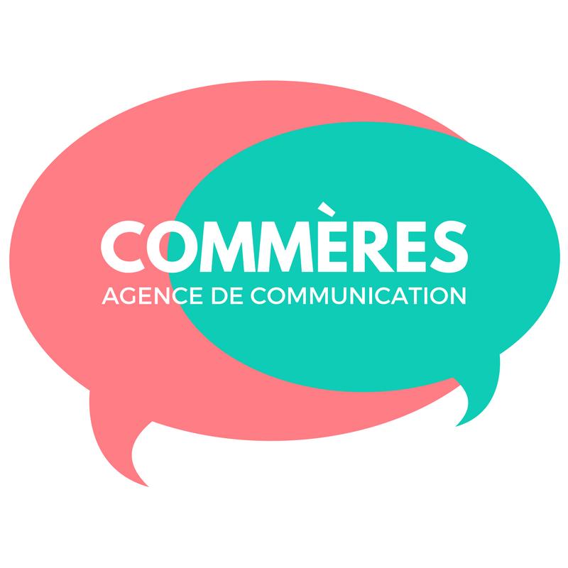 Agence de communication - Comméres
